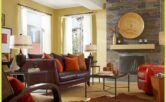 Living Room Decorating Styles