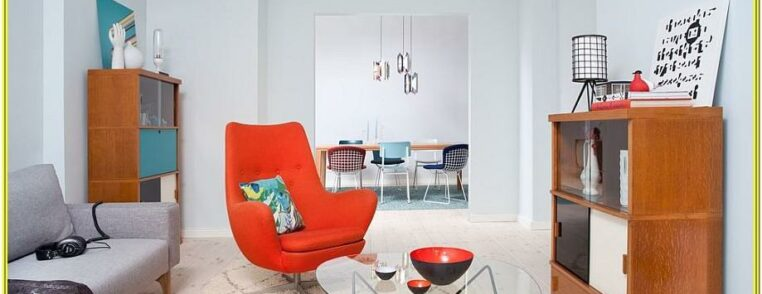 Living Room Decorating Trends 2014