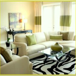 Living Room Decoration Ideas Modern