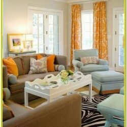 Living Room Decoration Pictures Cute