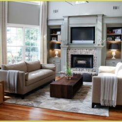 Living Room Decoration Styles
