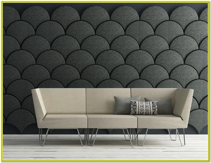 Living Room Decorative Acoustic Panels