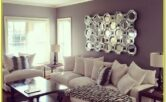Living Room Decorative Mirror Wall