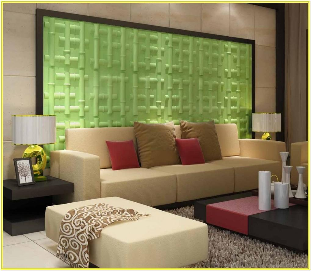 Living Room Decorative Wall Panels