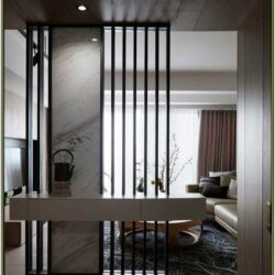 Living Room Divider Decor Ideas