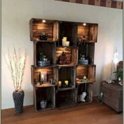 Living Room Diy Rustic Home Decor