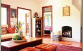 Living Room Ethnic Indian Home Decor Ideas