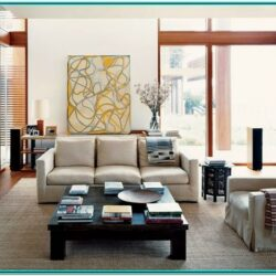Living Room Feng Shui Decorating