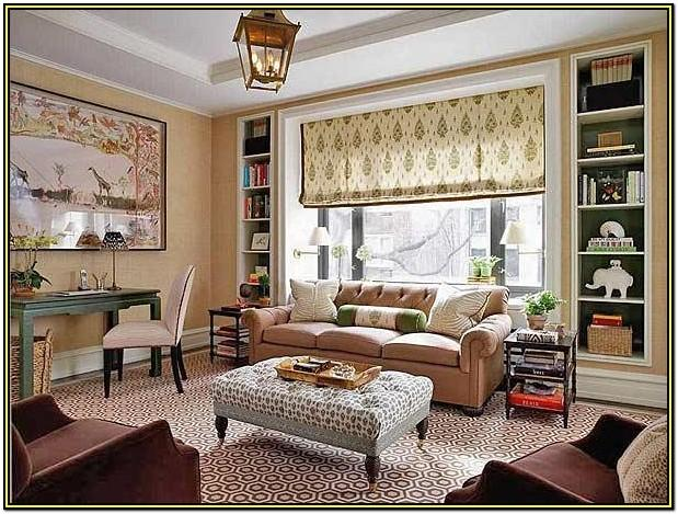 Living Room Feng Shui Home Decor