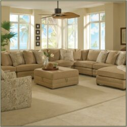 Living Room Furniture Sectional Decor