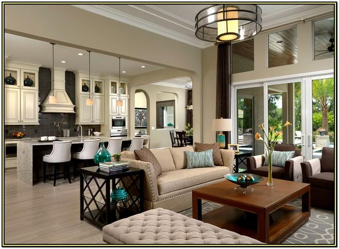 Living Room Galleries Decorating