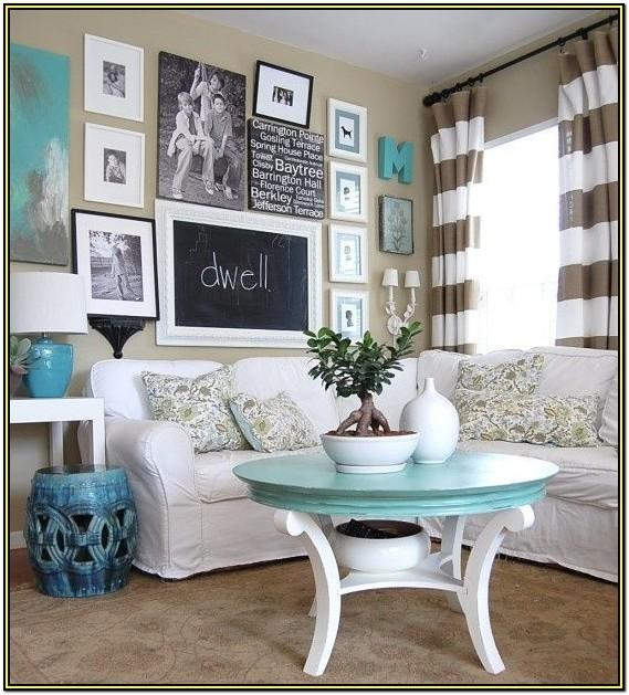 Living Room Home Decor Diy