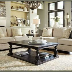 Living Room Home Decor Langley
