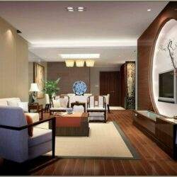 Living Room House Decorating Ideas