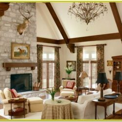 Living Room House Decorating Styles