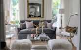Living Room Ideas Grey And Gold