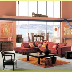 Living Room Indian Home Interior Design Ideas