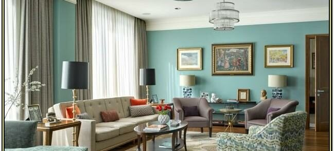 Living Room Interior Decor Designs