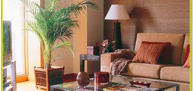 Living Room Interior Decoration Designs