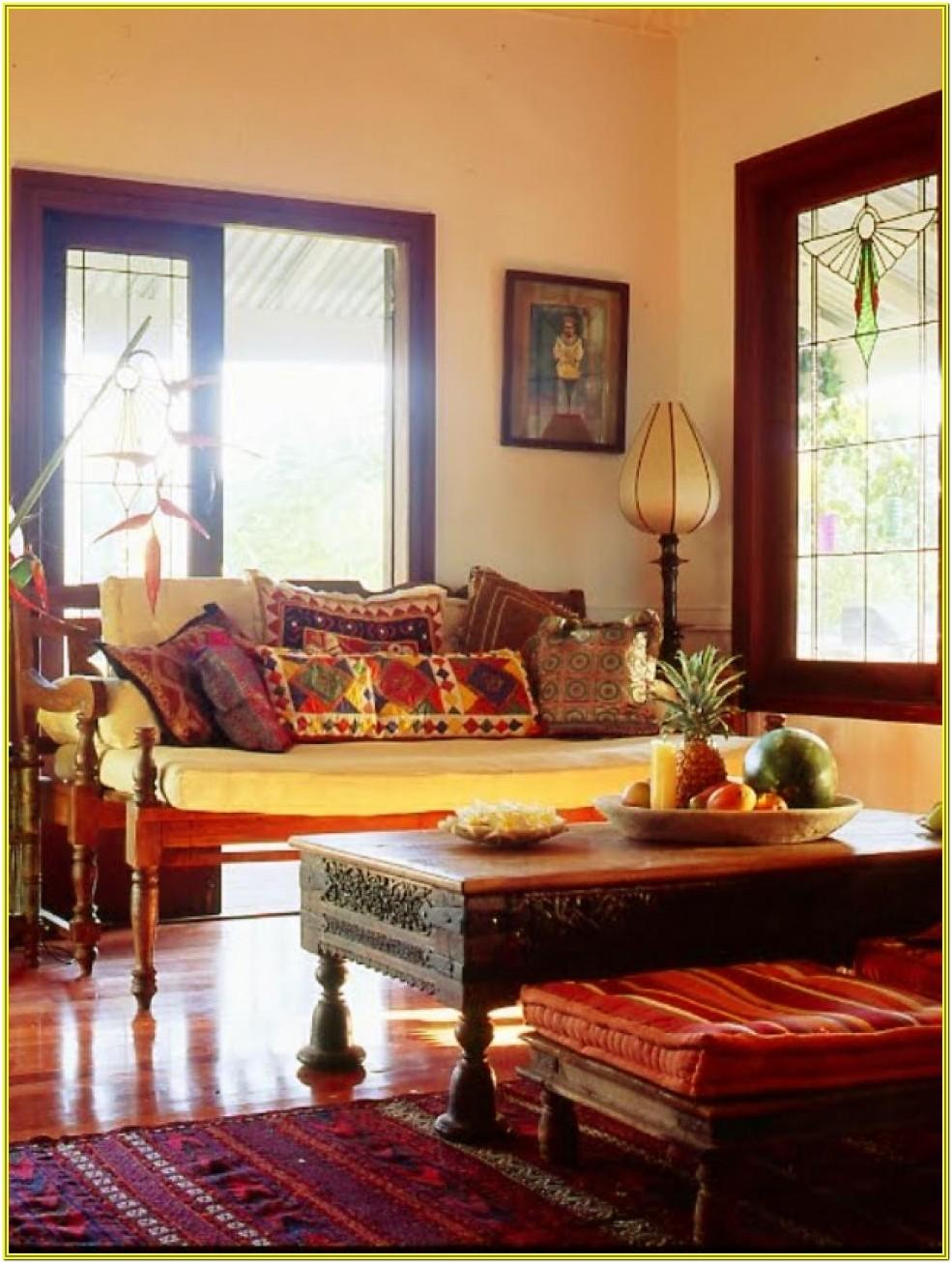 Living Room Interior Design Ideas Indian Style