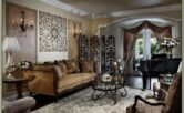 Living Room Large Wall Decor Ideas