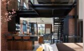 Living Room Loft Decor Ideas