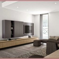 Living Room Minimalist Decorating Ideas 1
