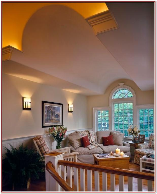 living room modern wall sconces decorating ideas