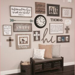Living Room Rustic Farmhouse Living Room Modern Farmhouse Decor 1 Scaled
