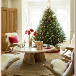 Living Room Rustic Home Decor Ideas 1
