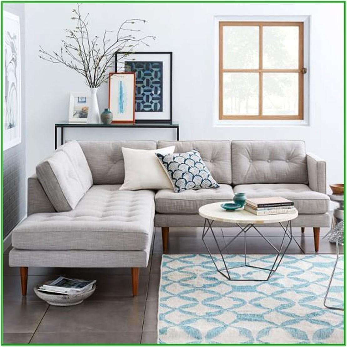 Living Room Table Legs Branches Decor