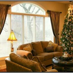 Living Room Valance Ideas For Large Windows