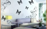 Living Room Wall Decor Living Room Wall Stickers