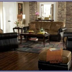 Living Room Western Home Decor Ideas