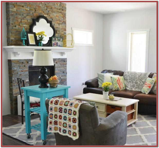 Low Budget How To Decorate Living Room