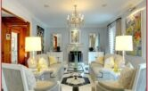 Luxurious Living Room Decorating Ideas