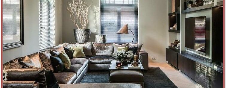Luxury Small Living Room Decor