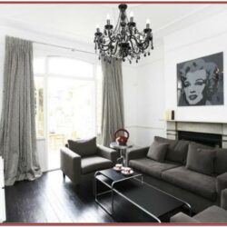 Marilyn Monroe Living Room Decor Ideas