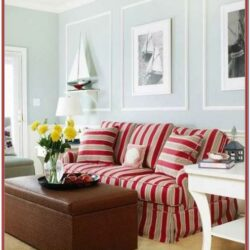 Marine Decor For Small Living Room Rouge