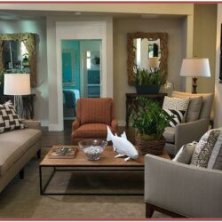 Martha Stewart Living Room Decoration