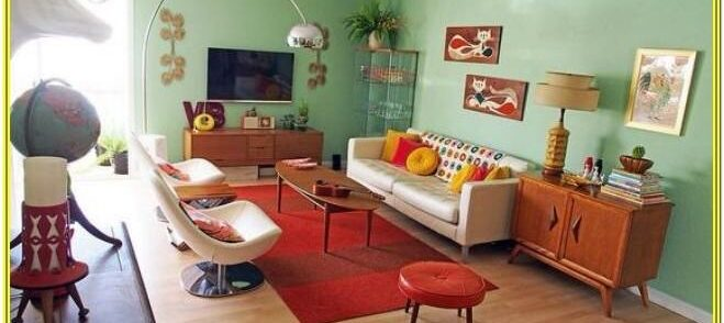 Mint Green Walls Living Room Ideas
