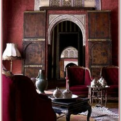 Moroccan Decor Ideas Living Room