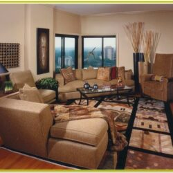 Oriental Living Room Design Ideas