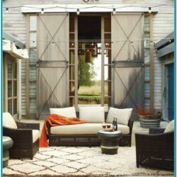 Patriotic Outdoor Decorating Ideas Living Room 1