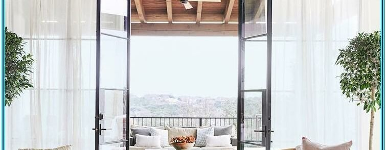 Peach And Brown Living Room Decor