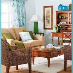 Personalized Living Room Decorating Ideas 1