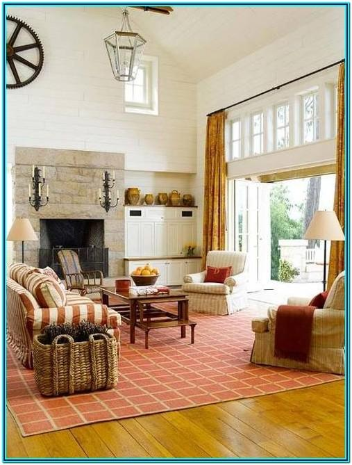 Photo Living Room Decorating Ideas Bloggers