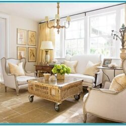 Photos Of Country Decorated Living Rooms 1