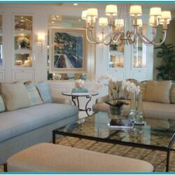 Photos Of Designer Formal Living Rooms Decorated 1