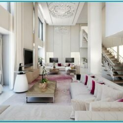 Pics Of Beautifully Decorated Living Rooms